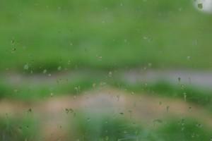 Ciągle pada..