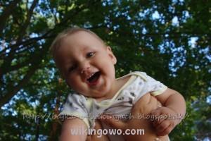 Kocham ten uśmiech!