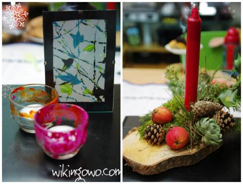 Wikingowe prezenty dla rodziców :)
